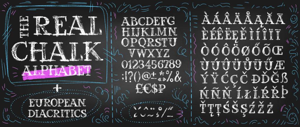 the use of diacritics in seo